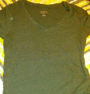 Size small maternity tshirt